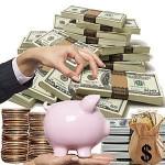 La simplicité volontaire et l'argent
