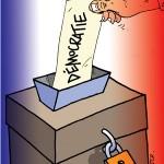 La simplicité volontaire et les élections