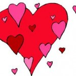 Bonne St-Valentin!