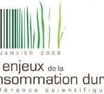 Une autre approche: la consommation durable