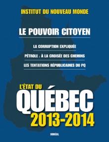 Etat du Québec