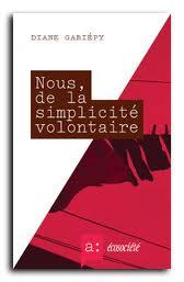 Défi de la simplicité volontaire
