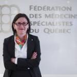 Lettre aux médecins spécialistes québécois