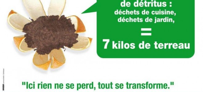 Le compostage: quel programme faut-il développer?