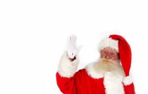 Ce bon vieux Père Noël, parlons-en donc!