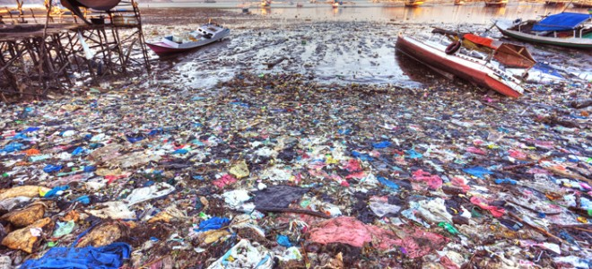 """Nos déchets: une réalité qui a besoin d'être """"vue"""""""