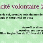 Invitation au colloque du GSVQ