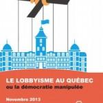 Lobbyisme et OBNL