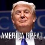 Donald Trump et la simplicité volontaire
